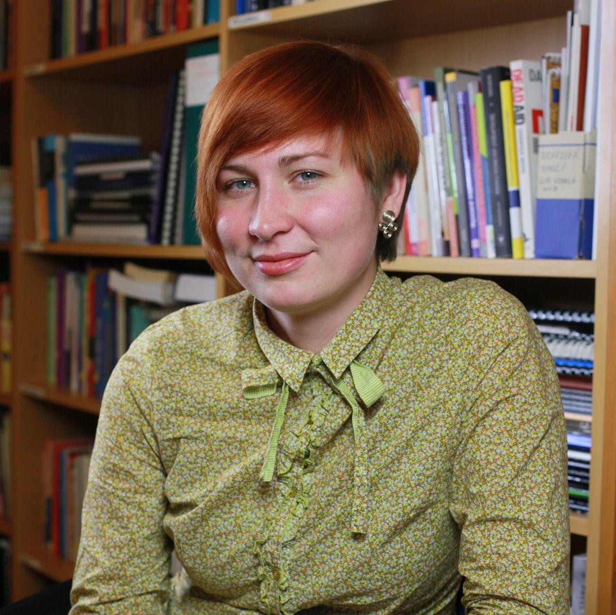 Katarína Bajzíková