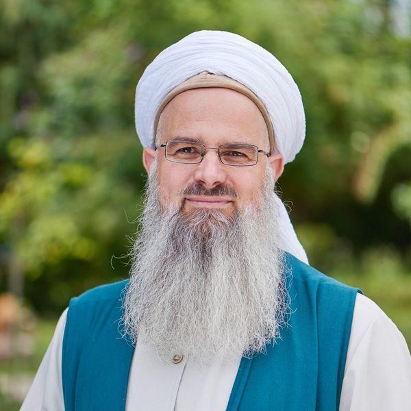 Husamuddin Meyer